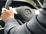 Chauffeur Hire Car