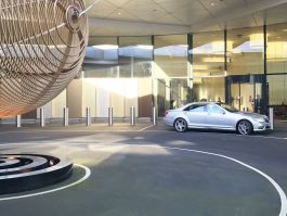 Southampton Airport Chauffeurs,