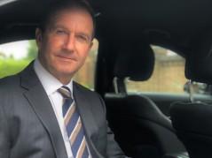 Southampton VIP Chauffeur,