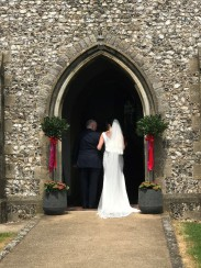 Hampshire Wedding Car Blog,