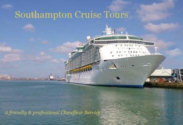 Southampton Cruise Ship Tours