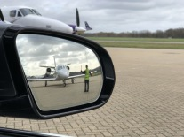 Private Jet Transfer